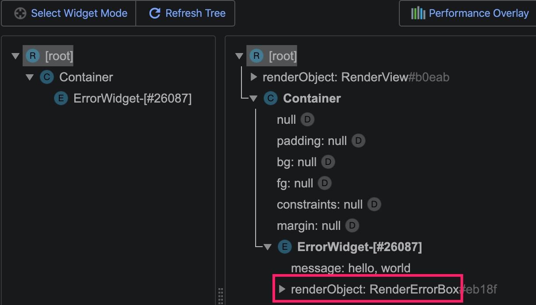 渲染树与RenderObject -w600
